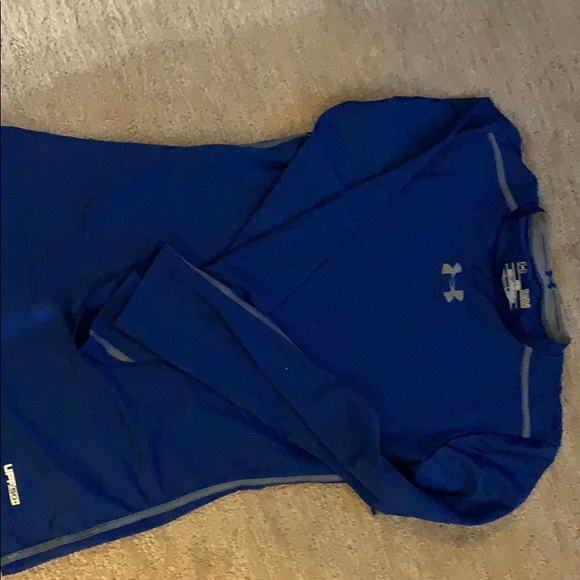 Under Armour Tops - Fitted shirt